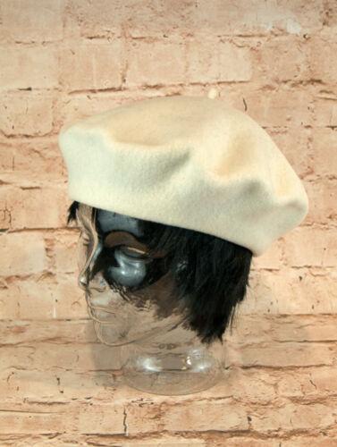 Ballon casquette visiere automne hiver ne Français Bonnet Béret rétro
