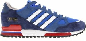 adidas originals zx 750 rouge