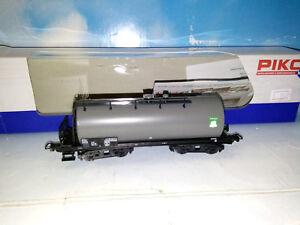 Spur-H0-1-St-4achs-Kesselwagen-Piko-54369-OVP