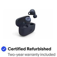 JBL LIVE 300, Premium True Wireless Headphone, Blue (Refurbished)