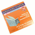 Origami Paper Patterns 6 3/4  48 Sheets by Anonymous (General merchandise, 2004)