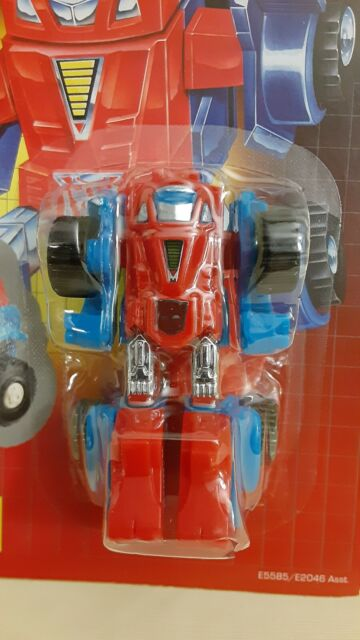 Transformers G1 Walmart Exclusive Reissue Autobot Gears 2018 Brand New