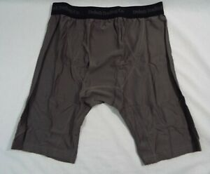1 Pair Duluth Trading Company Buck Naked Boxer Briefs