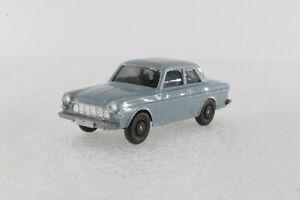 A-s-s-Wiking-ALT-automoviles-Ford-Taunus-12m-gris-claro-azul-1965-GK-202-1b-CS-rmgp-432-1a