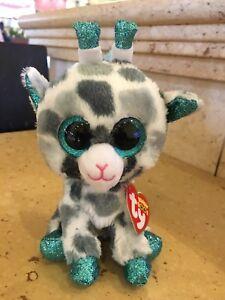 8002af07dd9 Ty Beanie Boo GIA the Giraffe 6