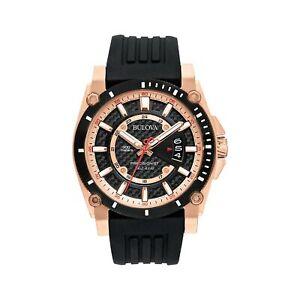 Bulova-Mens-Watch-98B152-Precisionist-Analog-Chronograph-Stainless-Steel-Black