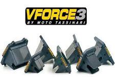 KAWASAKI KXT250 KXF250 250 TECATE VFORCE 3 REED CAGE 84-87