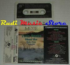 MC MOVIE THEMES Quadrophenia twin peaks miami vice tubular bells cd lp dvd vhs