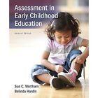 Assessment in Early Childhood Education by Sue Clark Wortham, Belinda J. Hardin (Paperback, 2015)