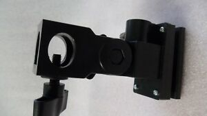 Flash-Light-Hot-Shoe-Umbrella-Mount-Holder-Bracket-Type-B-Nikon-Canon