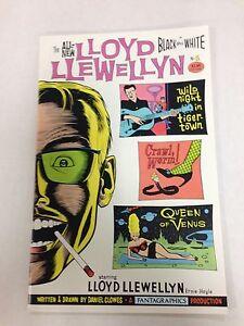 Lloyd-Llewellyn-Special-1-December-1988-Daniel-Clowes