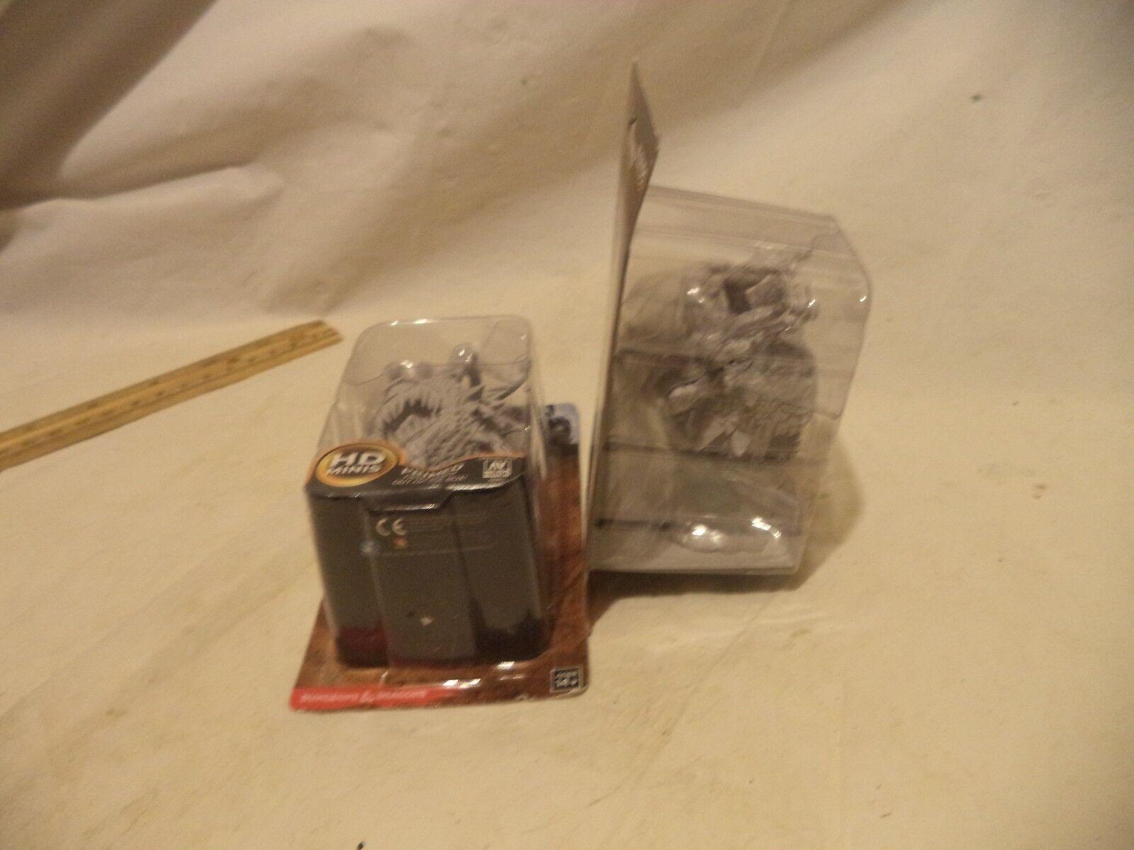 2 Nolzur's Marvelous Miniatures D&D Pathfinder BEHOLDER (New, Primed) Primed) Primed) 40023e
