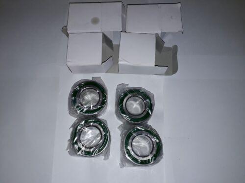 Schrägkugellager 34 X 64 X 37 BPW//Knott Wasserdicht 1300KG 200X50 VPE = 4 Stück