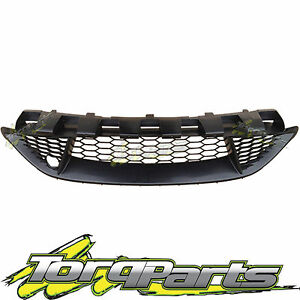 BUMPER-BAR-GRILLE-SUIT-FG-FALCON-FORD-XR6-XR8-FRONT-LOWER-GRILL-MESH-TURBO