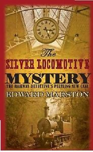 EDWARD-MARSTON-THE-SILVER-LOCOMOTIVE-MYSTERE-LIVRAISON-GRATUITE-RU