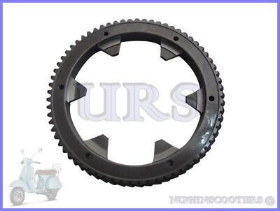 "3SR65 3//8/"" BS Roller Chain Platewheel 65 Teeth 202mm OD 06B-1 20mm Bore"