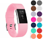 For-Fitbit-Charge-2-Strap-Replacement-Silicone-Wristband-Band-Watch-Wrist-Straps thumbnail 17