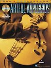 REH Pro Lessons: Artful Arpeggios by Don Mock (Paperback, 2001)
