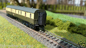 N-Gauge-Dapol-Collett-Coach-Corridor-Connectors-Bellows-x-12-GWR-BR