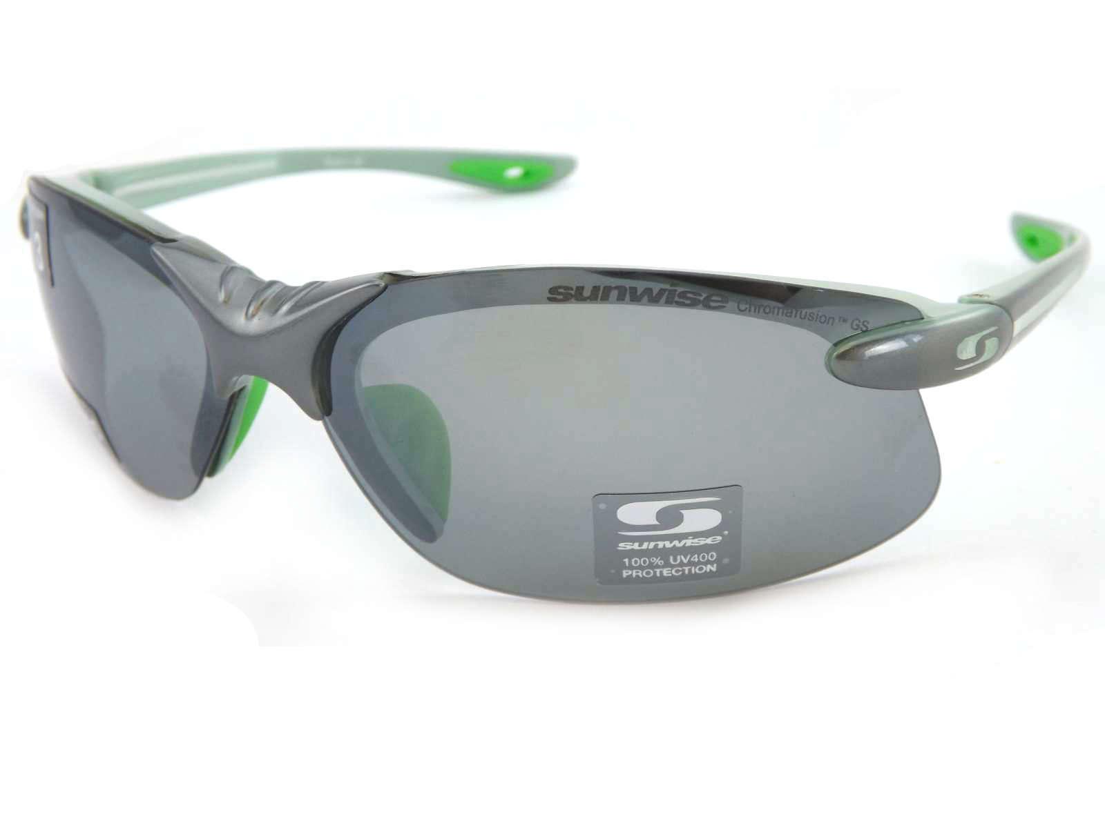 SUNWISE Photochromic WATERLOO grau Sunglasses Light Sensitive grau | Hohe Qualität Und Geringen Overhead