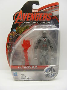 Marvel-039-s-Avengers-age-of-ultron-3-75in-action-figure-ULTRON-2-0-hasbro-2015