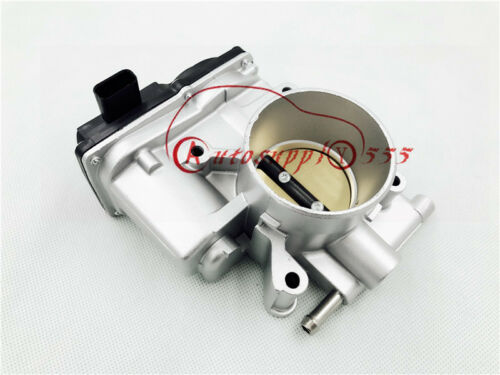 New L3R413640 L3G213640A Throttle Body TBI  For Mazda 3 5 6 2.3 High Quality