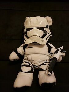 18-Inch-Star-Wars-Storm-Trooper-With-Outfit-Plush-Build-A-Bear-with-Blaster