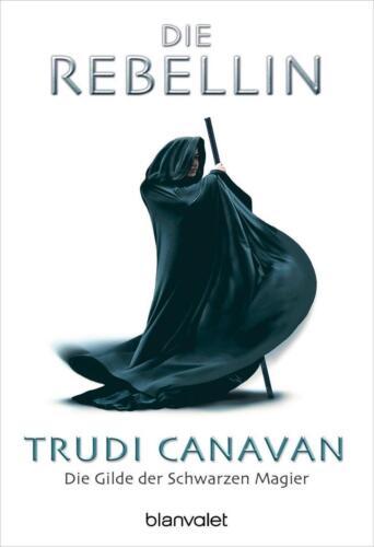 1 von 1 - Die Gilde der Schwarzen Magier 1 von Trudi Canavan (2006, Klappenbroschur)
