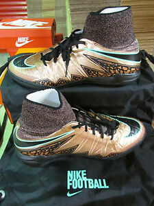 58514cea60236 Details about nike hypervenomX proximo IC mens football boots 747486 903  soccer cleats