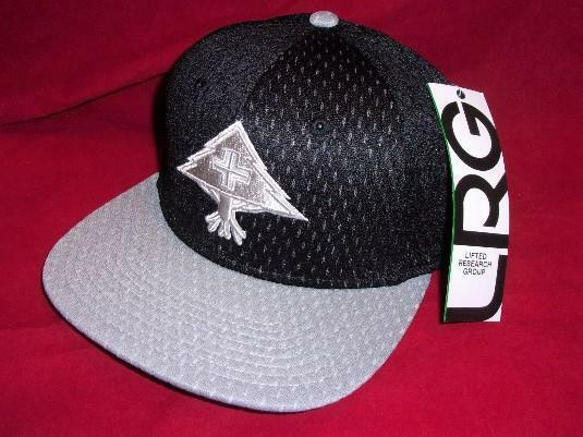 fc837c10be6 Licensed LRG Classic Lifted Research Group Tree Icon Snapback Hat HTF Cap  SA for sale online