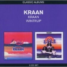 Classic Albums by Kraan (CD, Oct-2011)