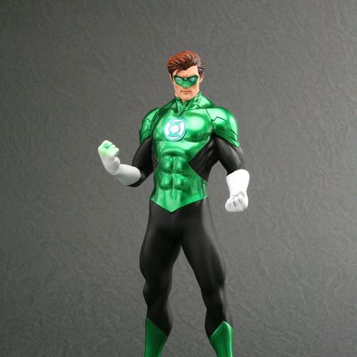 Grün LANTERN - Justice League New 52 Ver. ArtFX 1/10 Pvc Figure Kotobukiya