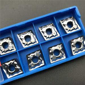 100pcs APKT1135PDFR-MA H01 Used for Aluminum