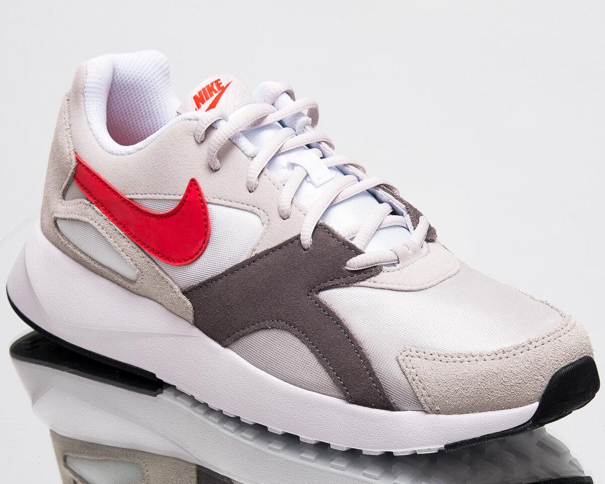 Nike pantheos pantheos pantheos caballero zapatillas nuevas gris rojo blancoo Lifestyle zapatillas 916776-004 b7318b
