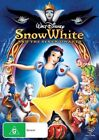 Snow White And The Seven Dwarfs (DVD, 2015)