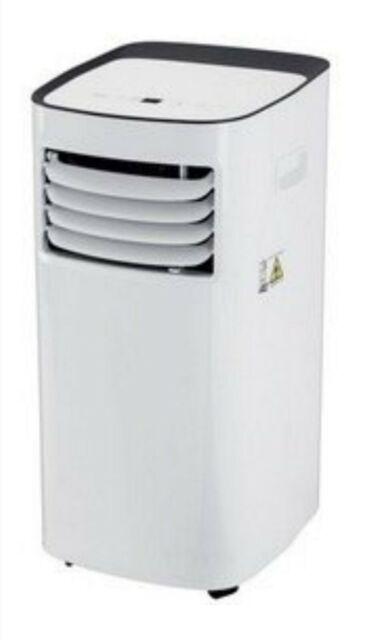 Klimagerät Mobile Comfee 7000-1 mit Fernbedienung  Luftkühler Klimaanlage