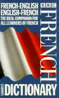 BBC FRENCH LEARNER'S DICTIONARY by Various (Paperback, 1997)