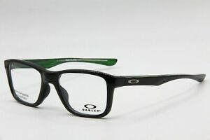 28104e5a0d8f NEW OAKLEY OX8107-0251 BLACK TRIM PLANE AUTHENTIC EYEGLASSES FRAME ...