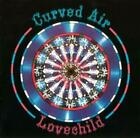 Lovechild von Curved Air (2011)