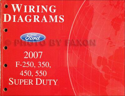 2007 Ford F250 F550 Wiring Diagram, Ford F550 Wiring Diagram