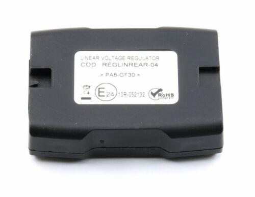 Pioneer CA-BC-6V.001Rückfahrkamera Adapter für Renault an Pioneer EVO RADIOS