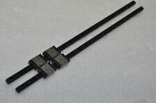 Iko Linear Bearing Lm Guide Lwl7b 298mm 2rails 4blocks Nsk Thk Cnc Router