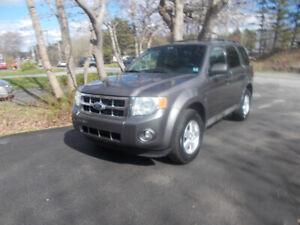 2010 Ford Escape ONE OWNER