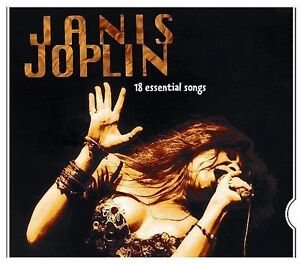 janis joplin 18 essential songs download