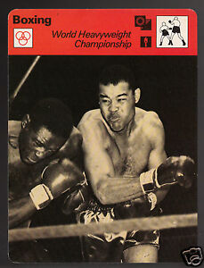 JOE-LOUIS-vs-EZZARD-CHARLES-World-Heavyweight-Champions-1978-SPORTSCASTER-CARD