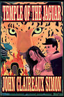 Temple of the Jaguar: Faction (Fiction & Non-Fiction) Thudridge Environmental--Anti-Terrorist Commandos by John Claireaux Simon (Paperback / softback, 2001)