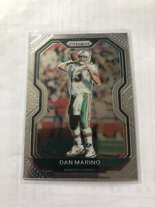 Dan Marino Miami Dolphins Panini Prizm NFL 2020 - Base