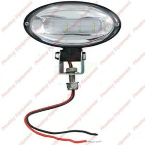 Details About New Led Work Lamp Light For John Deere Tractor 6r 7r 8r 9r Series Re573609 Oval