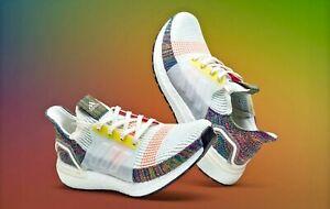 Adidas Ultra Boost 19 Gay Pride LBGT
