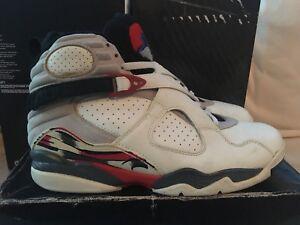 f71f047bf519 Nike Air Jordan VIII 8 Bugs Bunny OG 1993 Trainers. In The Original ...